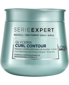 Masque Curl Contour 200 ML