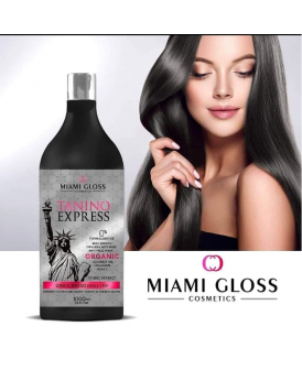 Lissage Miami Gloss Tanino