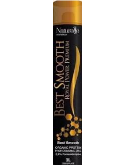 Lissage tanin Best Smooth 1L